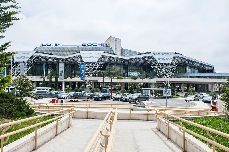 Аэропорт в Сочи (Адлера) – фото, описание, как добраться с адресом на карте