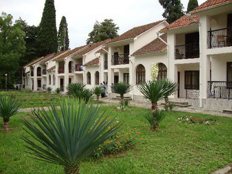 Жилье в Абхазии