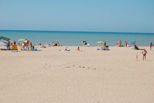 Топ 3 пляжей в поселке Благовещенская, описание, фотографии, отзывы туристов, как проехать.