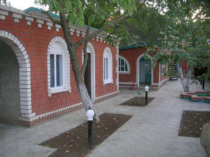 Общая информация и история поселка Пересыпь
