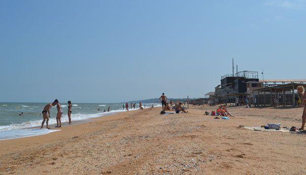 Обзор на лучшие пляжи поселка Пересыпь для туриста нА 2021 год, отзывы, инфраструктура, советы отдыхающих