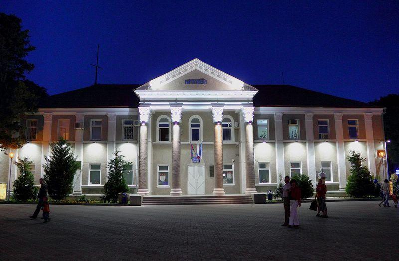 Историко-краеведческий музей города Геленджика: адрес, как проехать, отзывы, фотографии, режим работы, цена билета.