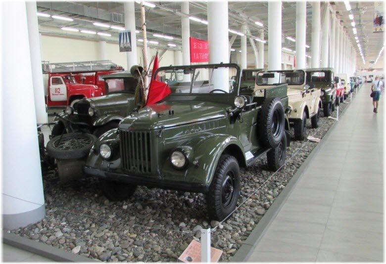 Музей ретро-автомобилей в Адлере описание отзывы фото телефон адрес режим работы телефон цена билета.