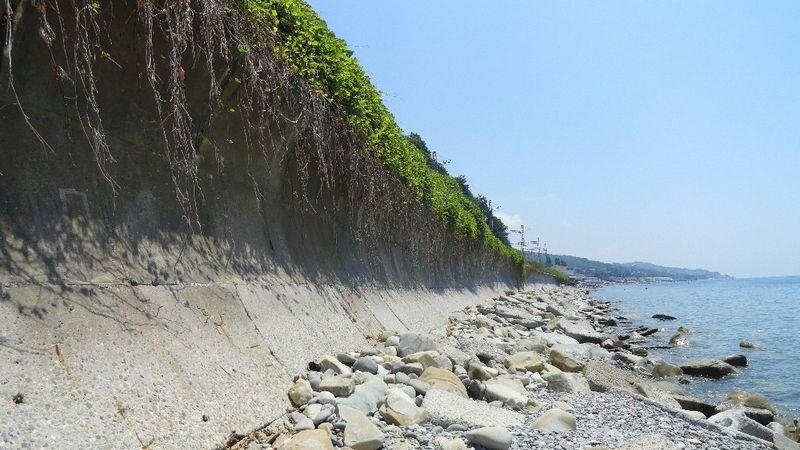 Описание диких пляжей района Лоо летом 2021 года с адресами, маршрутами