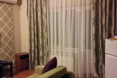 06 Гостевой дом «Дионис» п. Пляхо ул. Яблоневый сад д. 15 (2-х комнатный номер класса «Полулюкс»)
