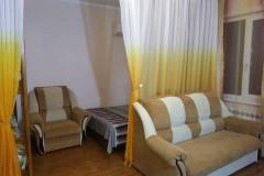 04 Гостевой дом «Дионис» п. Пляхо ул. Яблоневый сад д. 15 (4-х местный номер без балкона)