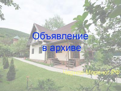 Частный сектор «Лукоморье». Абрау-Дюрсо, ул. Приморская, 236