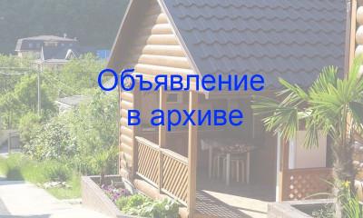 Дом под ключ «У Сергея» в Дедеркое на ул. Приморской 47