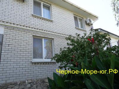 Гостевой дом «Мария». Феодосия, ул. Клары Цеткин, 5