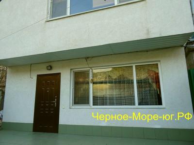 Ялта гостевой дом по ул. Изобильная, 9 в Крыму