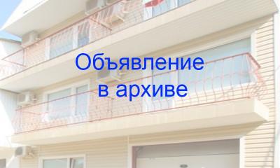 Коттедж «Лагуна» в Шепси, ГЛК «Дельфин»