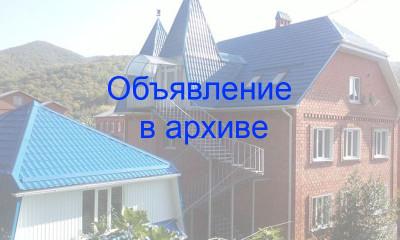 Гостевая усадьба «Александр» в Шепси, мкр. Заречье д. 11