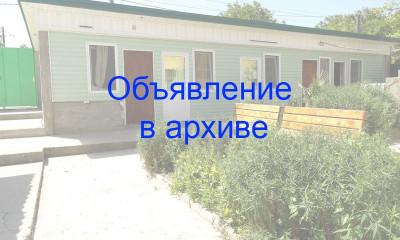 Гостевой дом по ул. Советская, 176 в Сукко