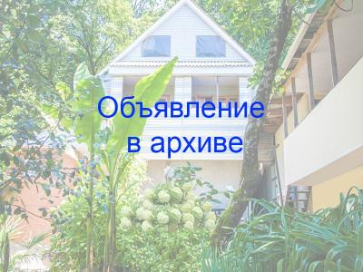 Частный сектор «Тенистый дворик у Ларисы» в Лазаревском, ул. Победы, 146а