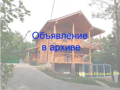 Гостевой дом «Дом у моря» в Туапсе с/т «Гранат»