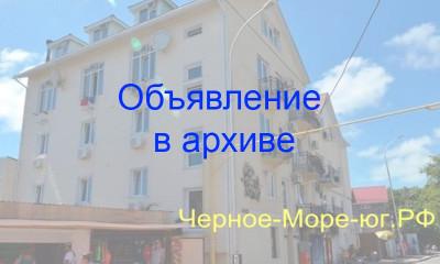 Гостевой дом «Лилия» в Лазаревском по ул. Одоевского, 1