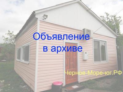 Дом под ключ в Вишневке, Республиканская 30/9