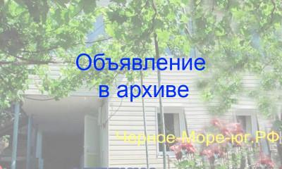 Гостевой дом «Аделина» в Дедеркое на ул. Приморская 59