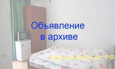 Частный сектор «Заречный» в Дедеркое на ул.Заречная
