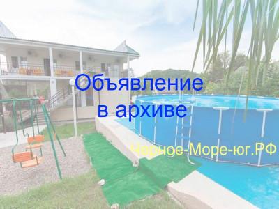 Гостевой дом «Стелла» в Вардане на ул. Молодежная 52 А