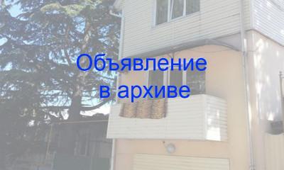 Гостевой дом в Туапсе на ул Калинина, д. 3