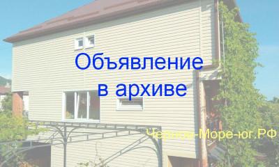Гостевой дом «Vinehouse» в Вишнёвке по ул. Майкопская, 38