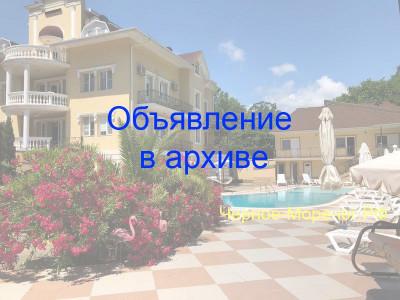 Гостиница «Амфора» в Вардане, пер. Львовский 1А