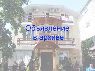 Гостевой дом «Нана» в Лазаревском, ул. Одоевского д 41а