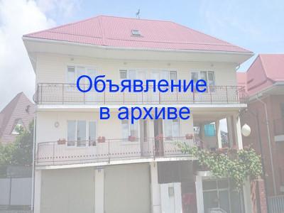 Гостевой дом «Ольга» в Лазаревском, ул. Шевченко, д. 2