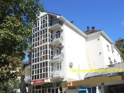 Мини-гостиница «Мадлена» в Лазаревском, ул.Победы 72/1