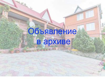 Гостевой дом «Айхал» в Новомихайловском, ул. Парковая 12