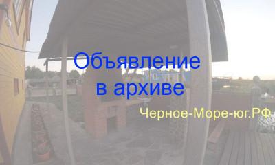 Гостевой дом «Курчанский лиман» Темрюк, Казачье подворье