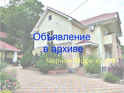 Гостевой дом «Лесной» в хуторе Бетта на ул Солнечная д.3