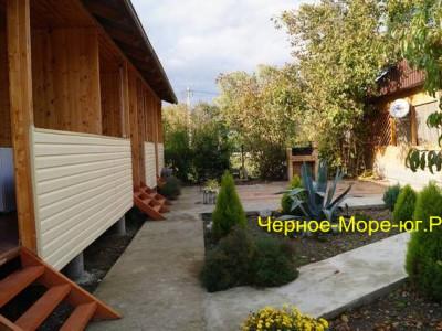 Гостевой дом «Руслана» в Головинке на ул.Линейная 8