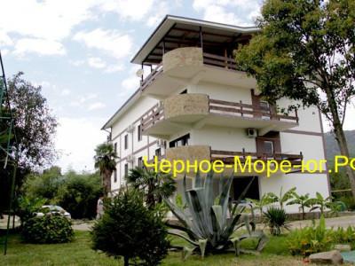 Гостевой дом «РоманТиС» в Головинке пер. Центральный 11