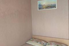 08 Гостевой дом «Натали» в поселке Аше ул. Юности д. 3 («Двухместный номер с живописным видом на побережье»)