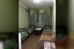 06 Гостевой дом «У Наиры» Лазаревское, ул. Партизанская, 6/а (Трехместная с удобствами)