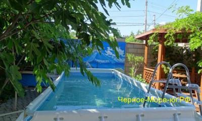 Гостевой дом «Резиденция лета» г. Севастополь ул. Слепнёва д. 30