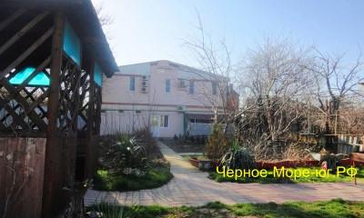 Частный сектор «ул. Ленина 117/Б» в Новороссийске