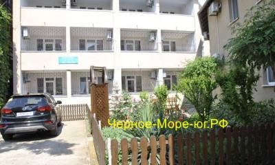 Гостевой комплекс «Алекс» г. Саки ул. Морская д. 4 (сектор 5)