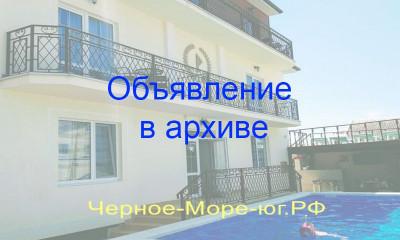 Гостевой дом «Палладион» Геленджик, Голубая бухта, ул. Кипарисовая, 30