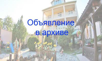 Гостевой дом «Золотая лоза» г. Геленджик ул. Герцена д. 5