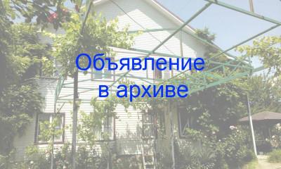 Гостевой дом «У Константина» в Джубге на ул. Советская 33А