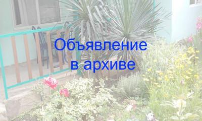 Гостевой дом на улице Школьная, д.3б, п. Бетта