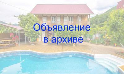 Гостевой дом «Персиковый сад» Криница с. Береговое ул. Южная д. 1
