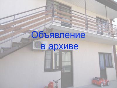 Гостевой дом «Дана» г. Геленджик мкр. Голубая бухта ул. Фисташковая д. 19