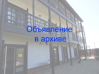 Гостевой дом «Усадьба у моря» в Архипо-Осиповке на ул.Гоголя 28