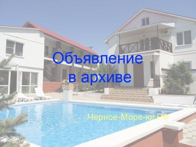 Гостевой дом «Комфортный» г. Геленджик мкр. Голубая бухта пер. Борисовский д. 1