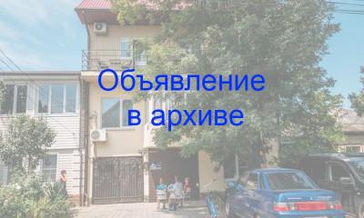 Гостевой дом «На Тургенева» г. Анапа ул. Тургенева д. 13