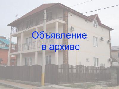 Частный сектор «У Татьяны» г. Анапа п. Витязево пер. Святого Георгия д. 4